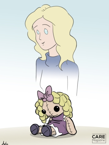 doll-therapy